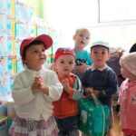 Заставка для - Помощь дому ребенка